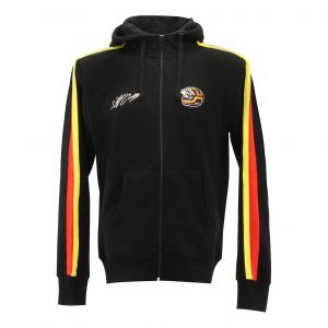 Stefan Bellof Sweat Jacket Helmet Classic Line