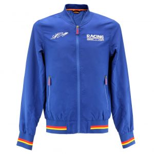 Stefan Bellof Racing Blouson Jacket