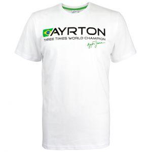 T-Shirt Brasil Champion