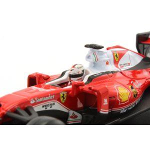 Sebastian Vettel Ferrari SF16-H #5 Formel 1 2016 Ray-Ban 1:43
