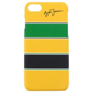 Phone Cover Helmet Stripes iPhone 7