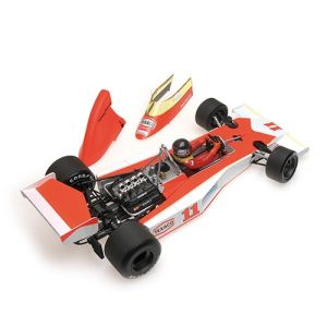 MCLAREN FORD M23 – JAMES HUNT – SOUTH AFRICAN GP 1976