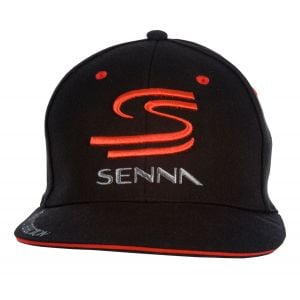 Cap Senna Collection Flat Brim
