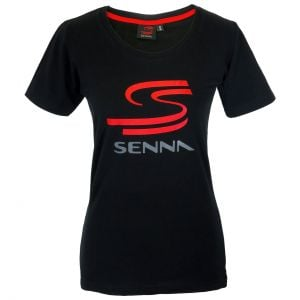 Ayrton Senna Top Double S