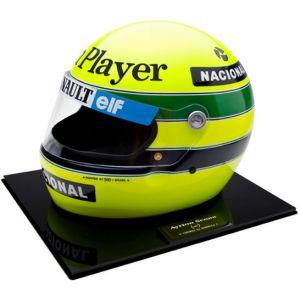 Primeira Vitória na F1 – Réplica (1985)