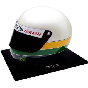 Primeiro Mundial de Kart Le Mans – Réplica do Capacete (1978)