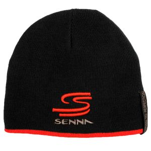 Touca Senna Collection