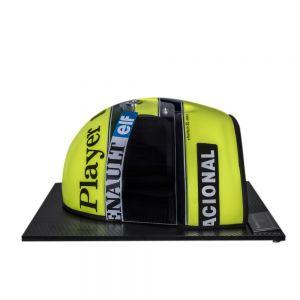 Half Helmet 1985