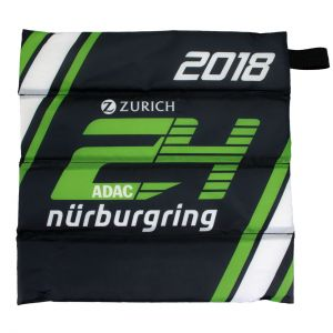 24h Race Seat Cushion