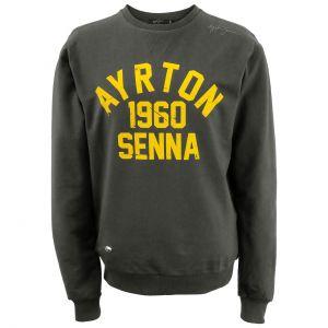 Ayrton Senna Sweatshirt 1960