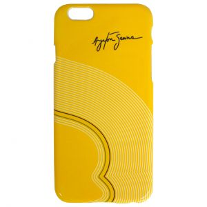 Ayrton Senna Smart Phone Cover 6 Track Lines