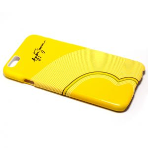 Ayrton Senna Smart Phone Cover 6 Track Lines p