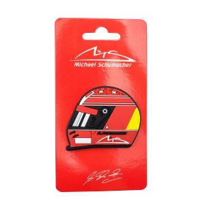 Fridge Magnet Helmet 2000