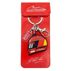 Michael Schumacher Porte-clés Casque 2000