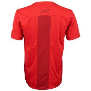 Michael Schumacher T-Shirt Fan Sport rot