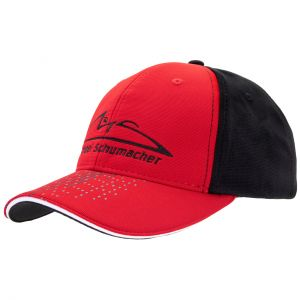 Michael Schumacher Cap Fan Sport