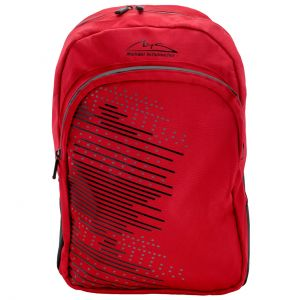 Michael Schumacher Backpack Speedline