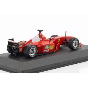 Michael Schumacher Ferrari F1-2000 #3 Champion du Monde Formule 1 2000 1:43