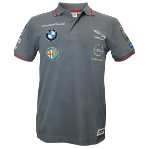 AvD Polo-Shirt 2014