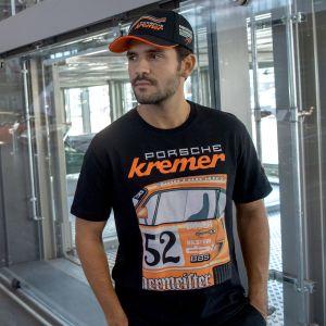 T-Shirt Kremer Racing Porsche 935 K4