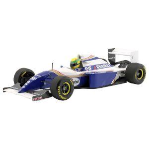 Williams FW16 GP di San Marino 1994 1/12