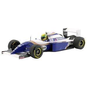 Williams FW16 San Marino GP 1994 1:12