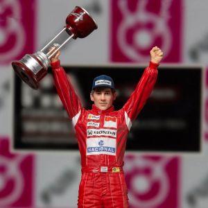 Figurine à l'échelle 1/10 1988 Japon GP