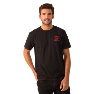Camiseta Senna Collection