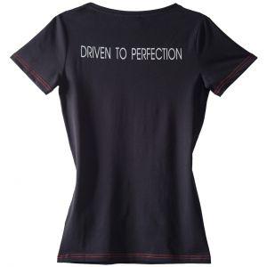 Camiseta Feminina Senna Collection