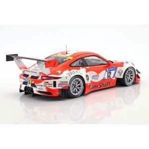 Porsche 911 GT3 R #12