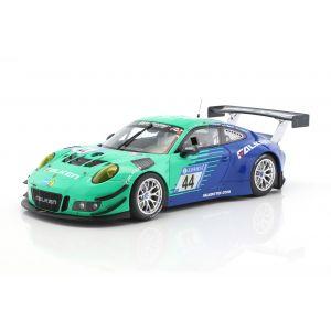 Falken Motorsports Porsche 911 (991) GT3 R #44 24h Nürburgring 2017 1/18