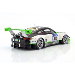 Porsche 911 (991) GT3 R #912