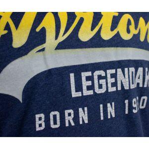 Ayrton Senna T-Shirt Legendary