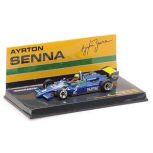 Ayrton Senna Ralt Toyota RT3 1ST F3 Win Thruxton 13 November 1982 1:43