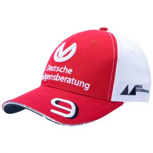 Mick Schumacher Cappello 2019