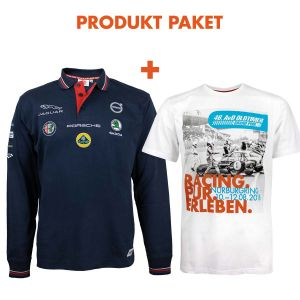 AvD OGP Pullover 2018 und T-shirt