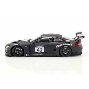 Imperatori, Eng BMW M6 GT3 #43 DMV 250 miles course VLN 2016 1/18