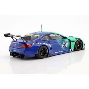 Falken Motorsports BMW M6 GT3 #33 24h Nürburgring 2018 1/18