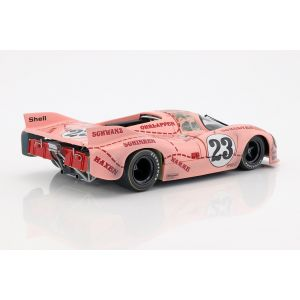 Kauhsen, Joest Porsche 917/20 Pink Pig Dirty Version #23 24h LeMans 1971 1/18