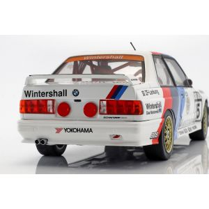 Roberto Ravaglia BMW M3 (E30) #15 Campeón DTM 1989 1/18
