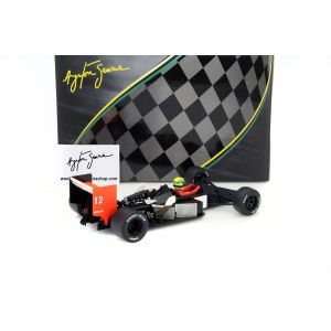 Mclaren MP4/4 Scalemodel chassis back