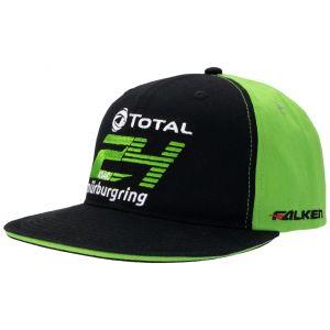 24h Race Cap Sponsor Brim 2019