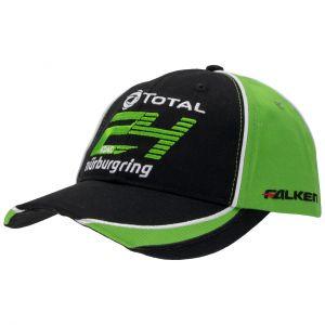 24h-Rennen Cap Sponsor