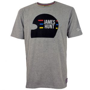 James Hunt T-Shirt Nürburg