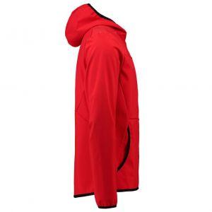 Chaqueta Softshelljacket Scuderia Ferrari roja