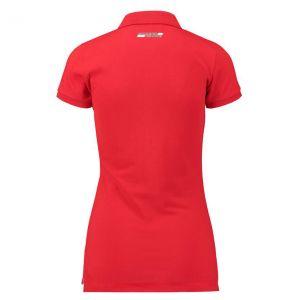 Scuderia Ferrari Classic Poloshirt Damen