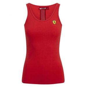 Scuderia Ferrari Tanktop Damen