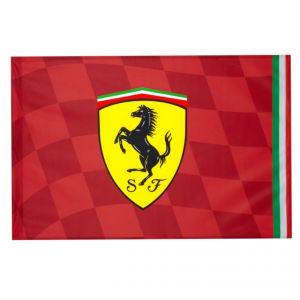 Scuderia Ferrari fan flag 120x90 cm