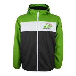 24h-Rennen Kinder Windjacke Fan
