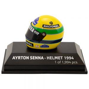 Ayrton Senna Helm 1994 Maßstab 1:8
